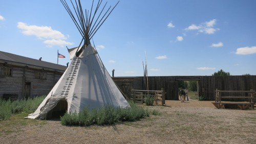 Fort Whoop-Up National Historic Site